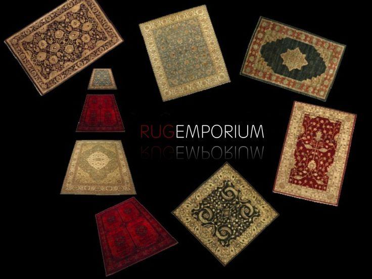 Chobi Collection 4x5m - Rug-Emporium
