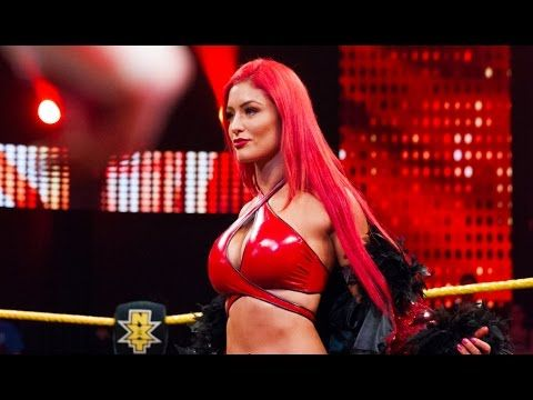 WWE Planning  Eva Marie To be The New Woman's Champion Of Smackdown.