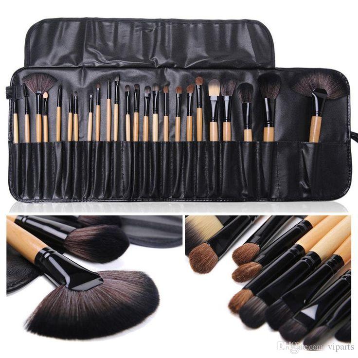 Pro Cosmetic Makeup Brush Kit Nylon Hair Brushs Kits Inventory Clearance Makeup …
