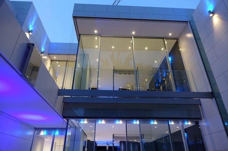 Villa T - Picture gallery