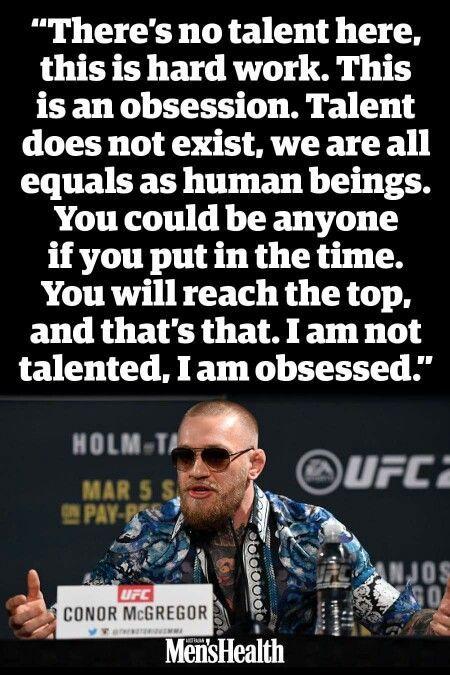 Conor McGregor ~PF☠