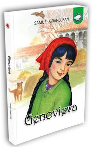 Genovieva - Série Histórias Verdadeiras