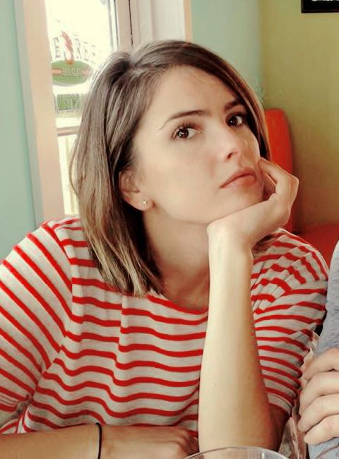 Your Daily Dose of Shelley Hennig
