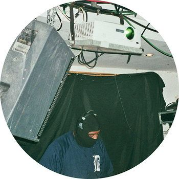 DJ Stingray: Psyops for Dummies + Purge