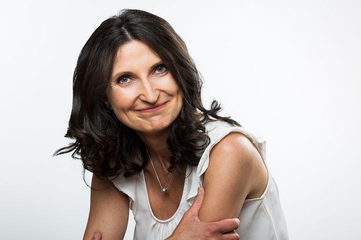 Margit Slimáková PharmDr.  -  Ako vybrať správne princípy výživy detí a nestresovať