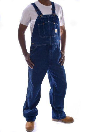 Salopette Homme en Denim: Amazon.fr: Vêtements et accessoires