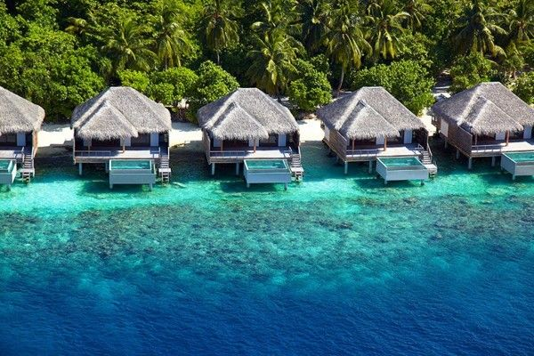 The Dusit Thani Maldives