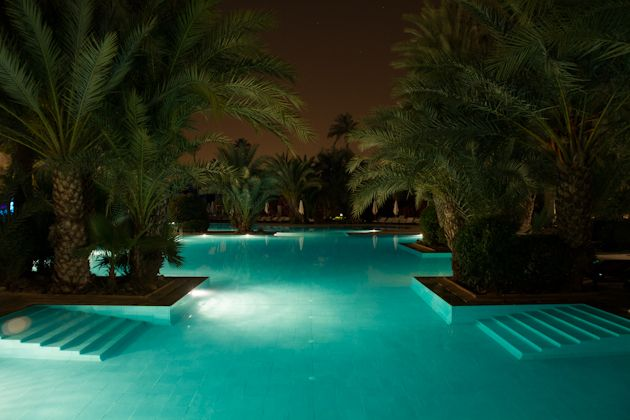 Club Med Marrakech inandout blog
