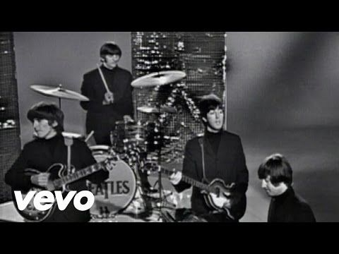 "Watch HD Versions of The Beatles' Pioneering Music Videos: ""Hey Jude,"" ""Penny Lane,"" ""Revolution"" & More 