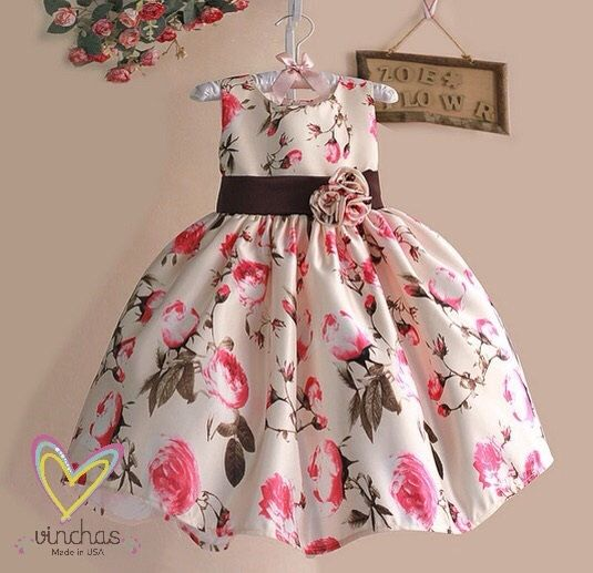 Un favorito personal de mi tienda de Etsy https://www.etsy.com/es/listing/244621299/girl-dress-flower-girl-dress-children