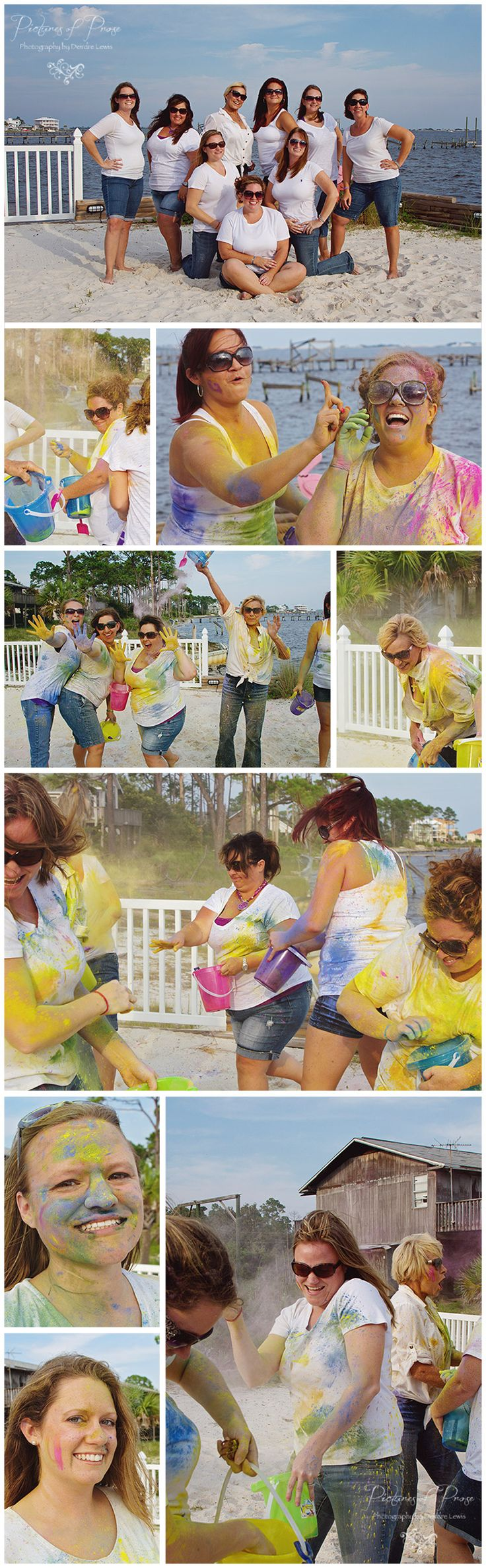 GBUMC (Gulf Breeze United Methodist Church) MOPS IS A Beautiful Mess! @Stacey Luxford-Gagnier International
