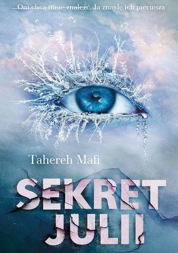 Okładka książki Sekret Julii