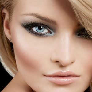 everyday eyeshadow for blue eyes - Google Search