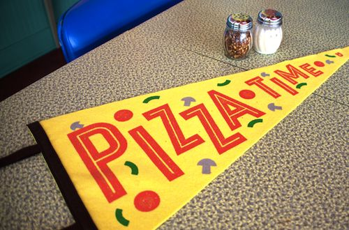 People's Pennants: Pizza Time, People S Pennant, Gifts Ideas, Buy, Felt Things, Image People Pennant 1 Jpg, Stuff Mondays, Products, Time Pennant