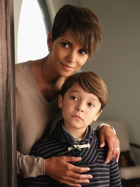 halle berry extant | Halle Berry Extant TV Series