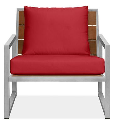 Montego Lounge Chairs With Cushions Part 79