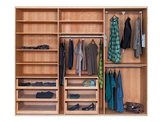 die besten 25 schrank stange ideen auf pinterest schrank umgestalten garderobe schrank und. Black Bedroom Furniture Sets. Home Design Ideas