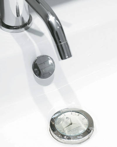 Bathroom Sink Flange Or Gasket Leaking: 17 Best Images About Sink Drain On Pinterest