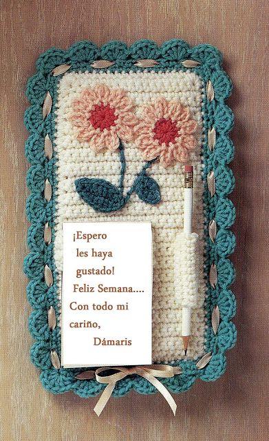 Crochet En Acción