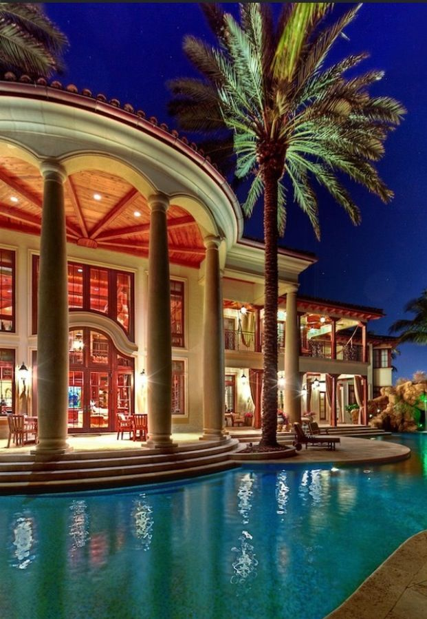 Luxury Homes With Pools best 25+ luxurious homes ideas on pinterest | luxury homes