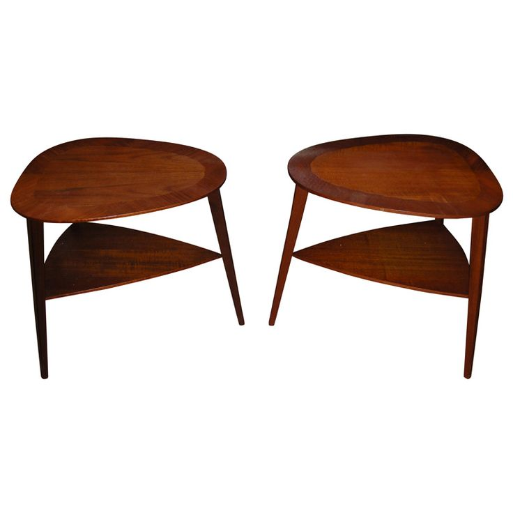 13 best loving 1950's coffee and end tables images on pinterest