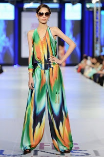 PFDC Sunsilk Fashion Week 2013 Collection By Maheen Karim - Pakistan Designer Clothes