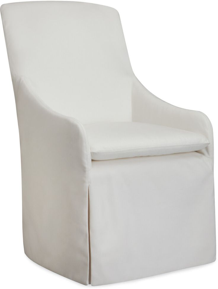 Kitchen Caster Chair Slipcover