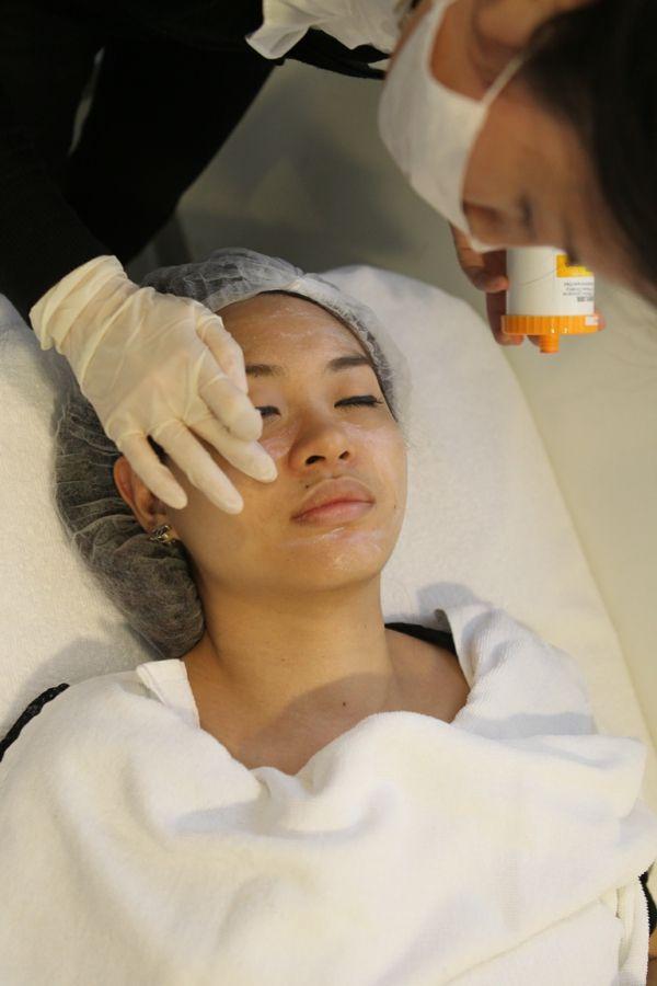 muttermal entfernen muttermale leberflecken entfernen lassen