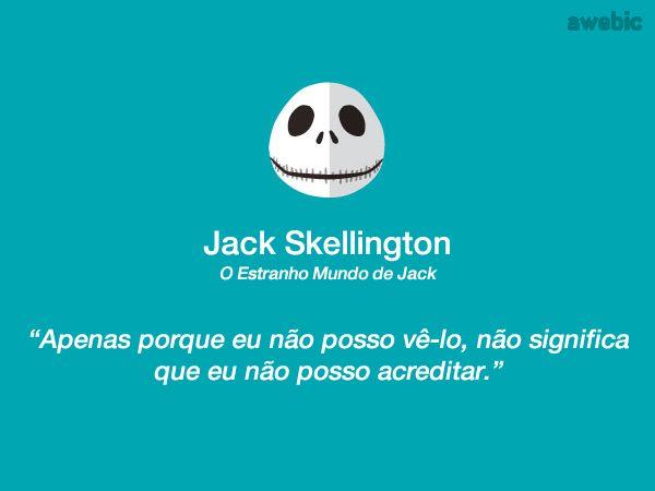 Citação #Jack: