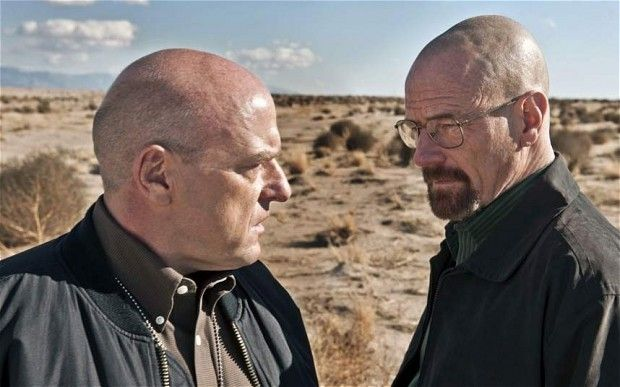 Breaking Bad Season 5, part 2 - Our predictions - Telegraph