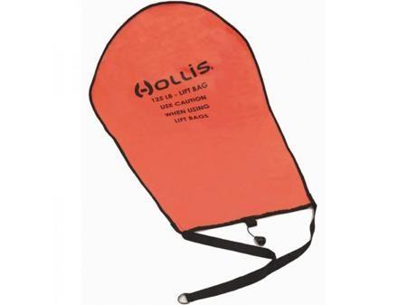 HOLLIS Hollis подъемный мешок 125lbs (оранжевый)