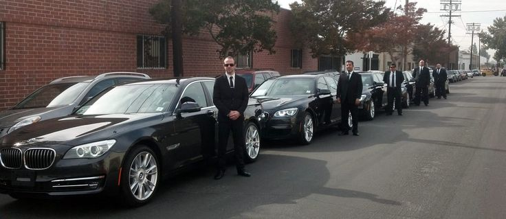 Limo Service LAX to Santa Barbara by KLS Limousine Service makes your next airport trip easier than ever.