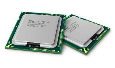 technics: CPU (central processing unit)