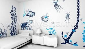Картинки по запросу декоративные наклейки для ванной