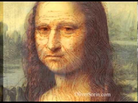 Oliver Sorin - Old Secrets  ( The real secret behind the Mona Lisa)