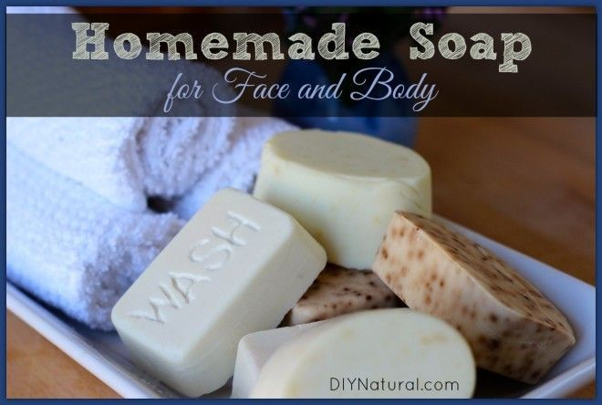 Learn how to make soap from a veteran soap making instructor - her homemade natural soap making process is simple, versatile, and used to teach many every year!