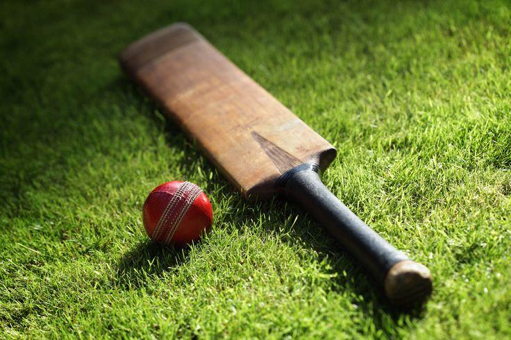 O críquete é um desporto que utiliza bola e tacos, cuja origem remonta ao sul da Inglaterra, durante o ano de 1566. Considerado por muitos um desporto parecido com o basebol. Ele foi inspirado num rudimentar jogo rural medieval chamado stoolball. Foi adotado pela nobreza no século XVII. Sofreu muitas transformações ao longo dos anos até se tornar um desporto bastante admirado no Reino Unido, na Índia e no Paquistão.