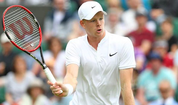 Kyle Edmund set for Janko Tipsarevic test as Andy Murray sits out Davis Cup clash