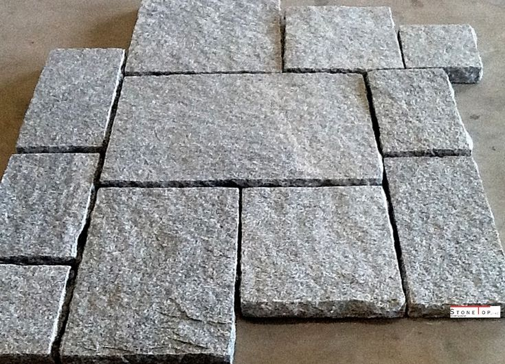 Granite Pavers types and their installations. We find many varieties of pavers stones in the industry. each different types of stones of pavers gives the different feel and durability.