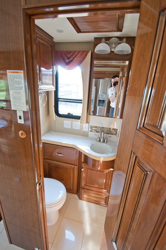 17 best images about rv bathroom on pinterest bathroom for 2 bathroom class a rv