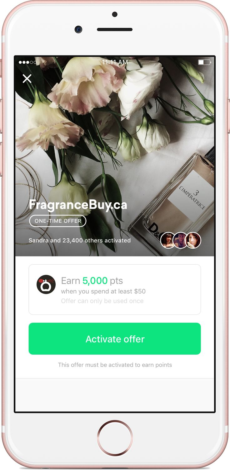 ⚡Supercharge Your Fragrance Wardrobe⚡ Spend $50 at Fragrancebuy to Redeem Breakfast at Starbucks/Amazon Gift Card Click here for offer details - -> http://mailchi.mp/fragrancebuy/superchargeyourwardrobe We're super excited to introduce you to DROP, a revolutionary company that is making everyday shopping more rewarding. Fragrancebuy is proud to support a fellow Canadian startup.  Happy Savings!