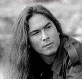 Eric Schweig...Last of the Mohicans