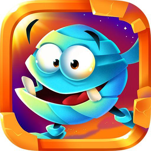Mummy runner game icon