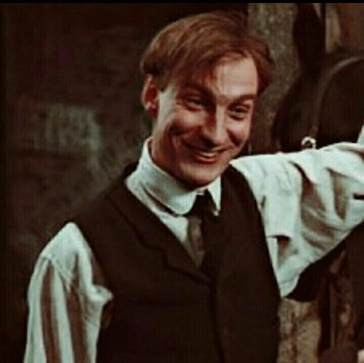 Young David Thewlis Lupin Harry Potter Harry Potter Actors Harry Potter Cast