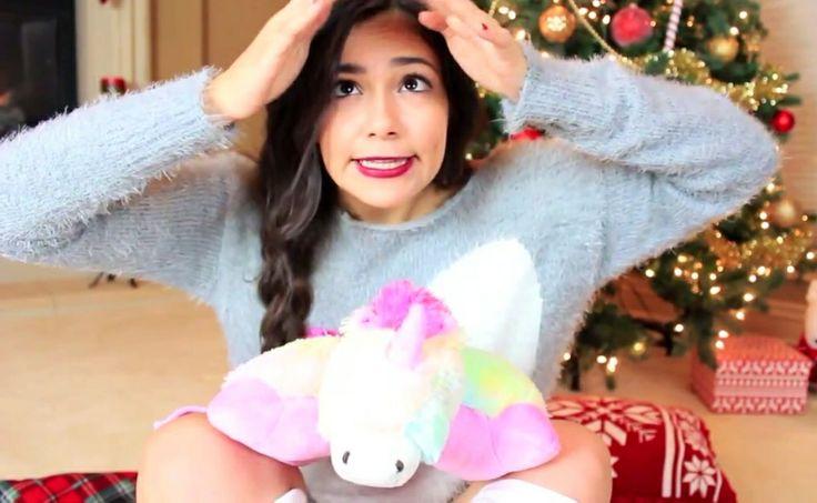 It's like a little baby unicorn. ♡
