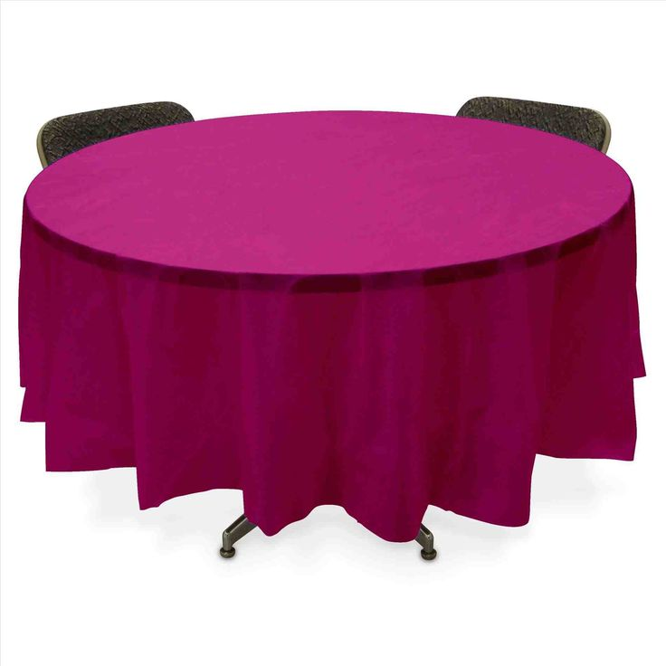 New round linen tablecloths cheap at temasistemi.net