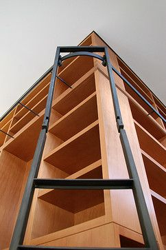 Ladders contemporary ladders and step stools