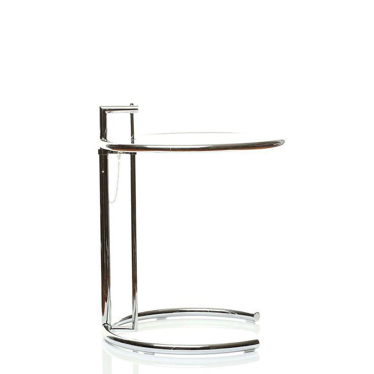 1000 Ideas About Eileen Gray Tisch On Pinterest Eileen Gray Designklassiker And Tischleuchte