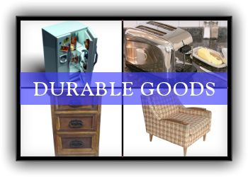 More durable household appliances