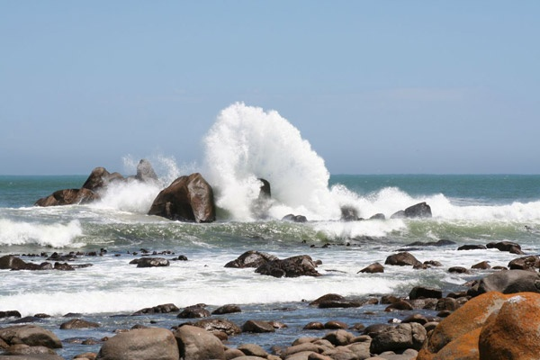 Jacobsbaai Photo Gallery